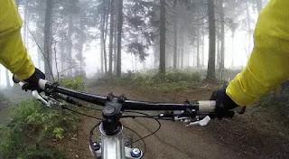 sepeda, sepeda santai, gowes, gowes digunung,