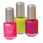 nail polish in spanish