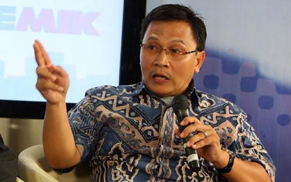 PKS Tantang PDIP Buka-bukaan Soal Isu Kudeta Merangkak di Kabinet Jokowi