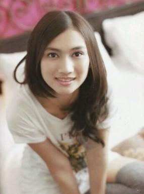 Foto Bugil Hot Frieska JKT48 Yang Cantik