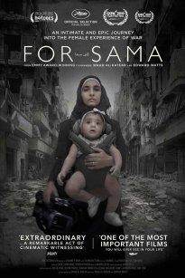 Για τη Μικρή Σάμα / For Sama (2019) ταινιες online seires xrysoi greek subs