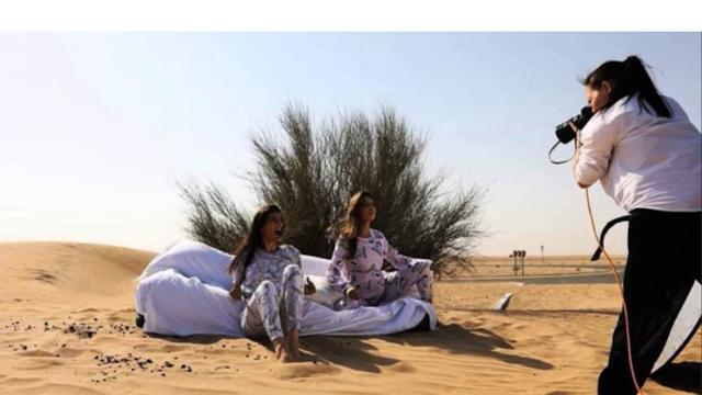 ماي تاجر عارضة أزياء إسرائيلية 2