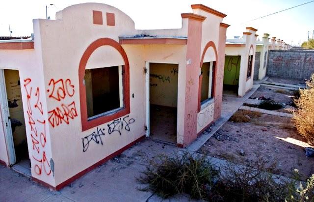 Infonavit busca recuperar viviendas abandonadas en Jalisco