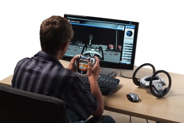 Online Video Games 2008