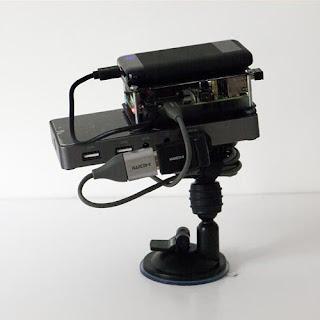 vidéo-projecteur interactif sans-fil