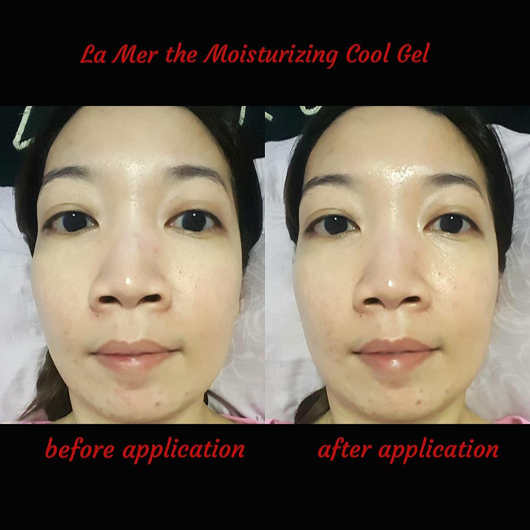 Mer La Face Cream