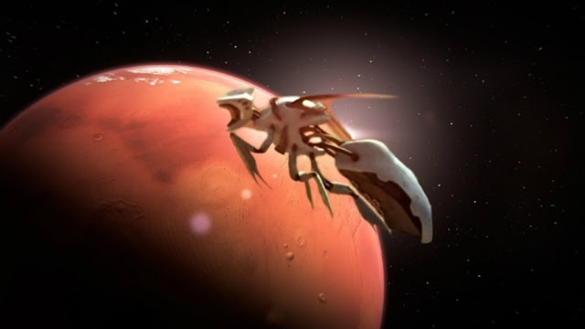 robo-bees-to-explore-planet-mars