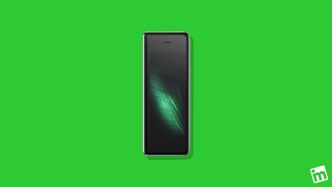 Harga Samsung Galaxy Fold Beserta Spesifikasi Lengkapnya