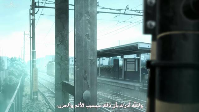 فيلم انمى Steins Gate Déjà vu بلوراى مترجم أونلاين تحميل و مشاهدة