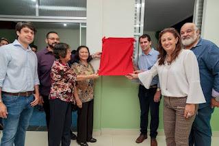 Prefeitura inaugura nova ala do Pronto Atendimento de Miracatu