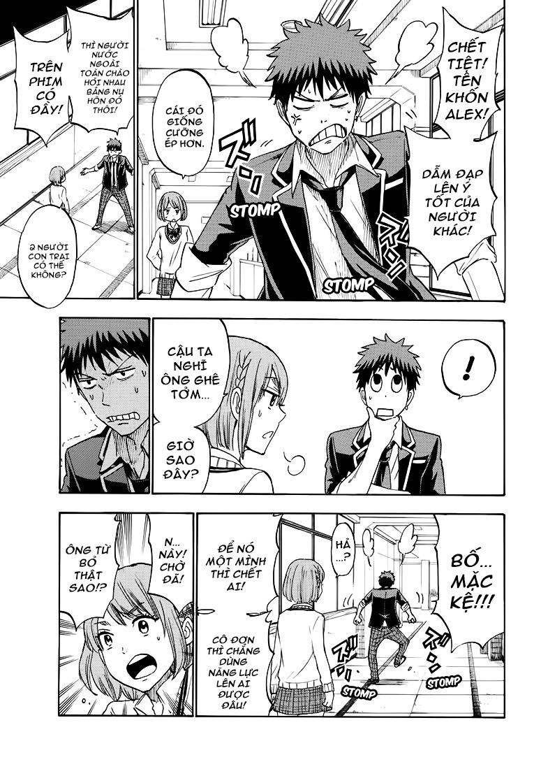 Yamada-kun to 7-nin no majo chap 195 page 18 - IZTruyenTranh.com