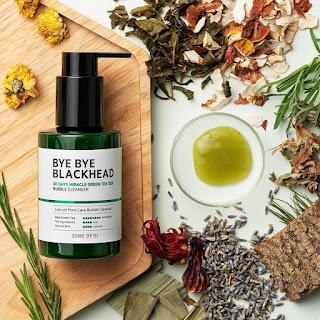 Bye Bye Blackhead 30 Days Miracle Green Tea Tox