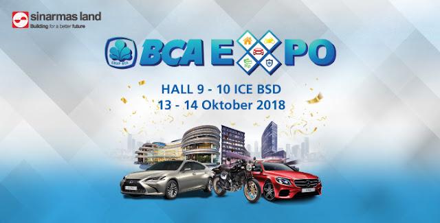 BCA Expo 2018
