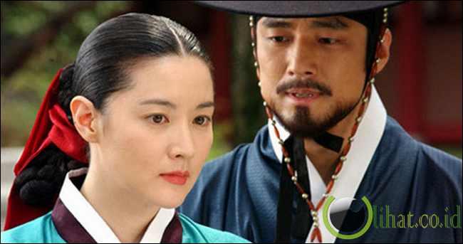 Dae Jang Geum (2003)