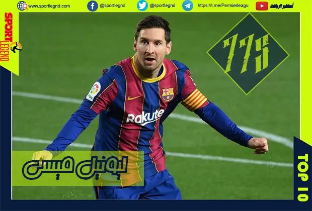 اللاعب الذي سجل اكثر اهداف في التاريخ