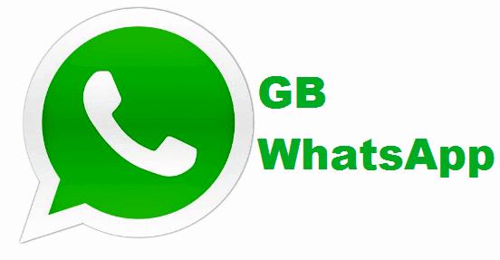 Ultima versión de GB WhatsApp
