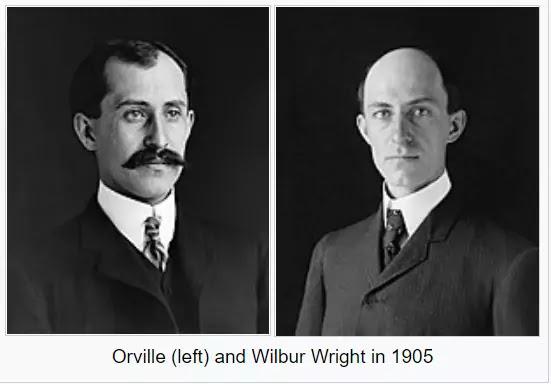 राइट ब्रदर्स (Wright Brothers)