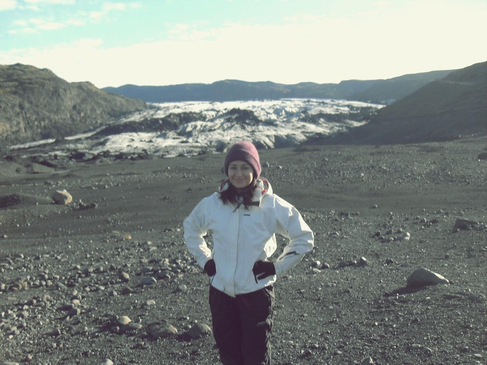 lodowiec, Solheimajokull, Myrdalsjokull, plaża, czarna plaża, Reynisfjara, południowa Islandia, atrakcje turystyczne Islandii, Islandia, blog o Islandii, praca w Islandii, pani dorcia, blog podróżniczy, blog fotograficzny