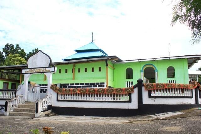 Masjid Tua Salabose Jejak Awal Penyebaran Islam Di Tanah Mandar Pesona Mandar