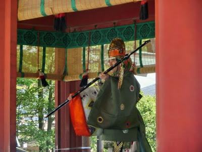 鶴岡八幡宮:菖蒲祭