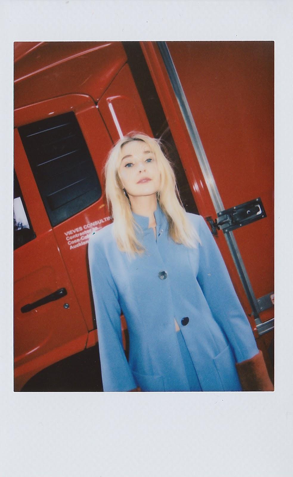 Nicole Ku | Nicrific Gracie Taylor