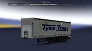 Standalone Tysa Trans Trailer