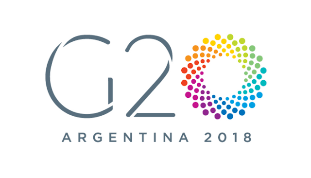 G-20 en Bs As