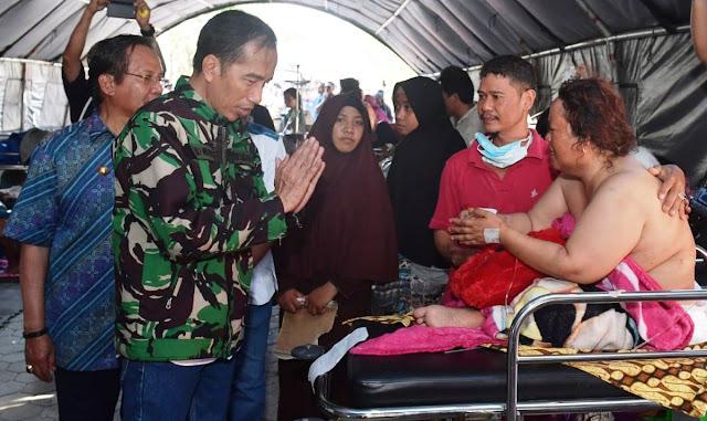 Ronald: Mohon kepada Kapolri, Tolong Tangkap Pak Jokowi Minggu Depan