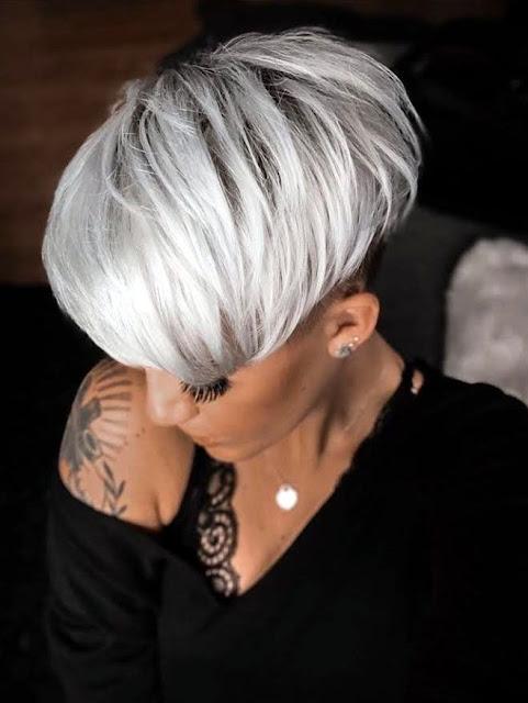 color de pelo blonde 2020