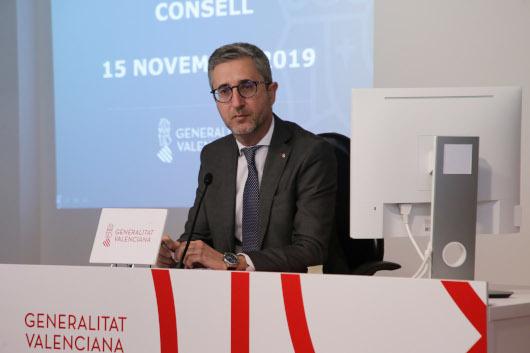Aprobadas nuevas medidas para paliar los efectos de la DANA en colegios y viviendas por valor de 4,6 millones de euros