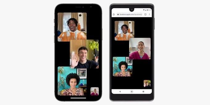 FaceTime pronto estará disponible en Windows y Android