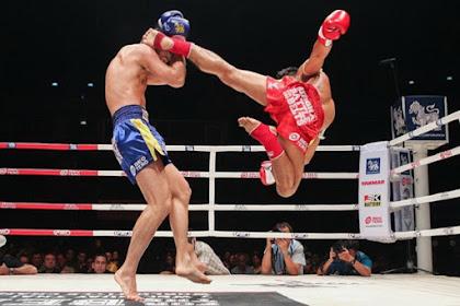 Inilah 4 Hal Yang Harus Di lakukan Saat Menonton Thai Boxing Di Bangkok