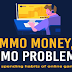 The Spending Habits of MMO Gamers #infographic