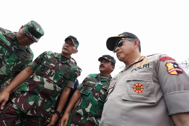 Kebakaran Hutan di Riau, Kapolri: Kebakaran Disengaja