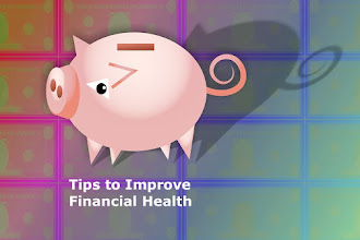 7 Tips to Improve Financial Health