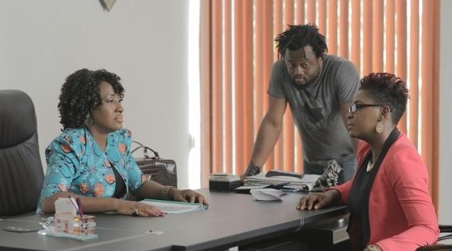 the grudge nigerian movie