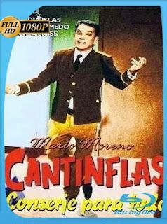 Cantinflas Conserje en condominio (1975) HD [1080p] Latino [GoogleDrive] SilvestreHD
