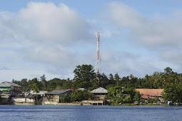 BTS Daerah Terisolir di Lombok Sulit Dijangkau dan BBM Terbatas
