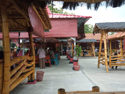 lokasi joglo tandon wonogiri