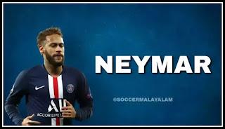 The life story of Neymar Jr by Soccer Malayalam