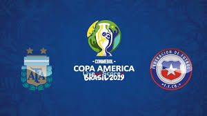 مشاهدة مباراة الأرجنتين وتشيلي بث مباشر اليوم 6-7-2019 في كوبا امريكا