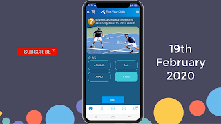 My Telenor Play and Win 19-02-2020