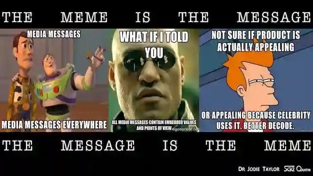 أفضل 5 تطبيقات اندرويد لصنع الميمات (Memes)