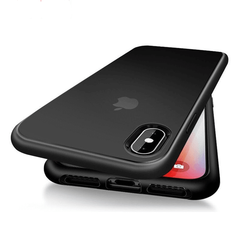 iPhone 7//8, Black LaBOT Microscope iPhone Camera Adapter Case only, Without Lens