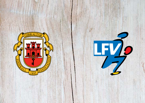 Gibraltar vs Liechtenstein -Highlights 17 November 2020