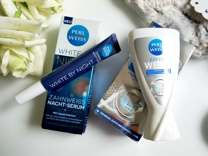 beautypress x fette pharma group - Wellness Winter Box - Perlweiss White by Night und Expert Weiss