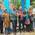 Pemdes Kalicinta Serahterima Hasil Pelaksanaan Dana Desa