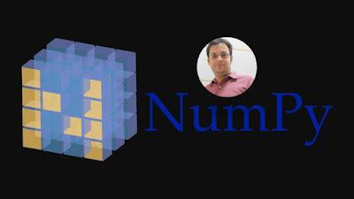 numpy-course