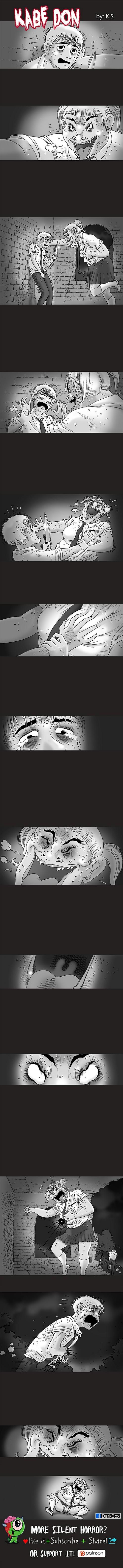 Silent Horror chap 85: Hãm hiếp