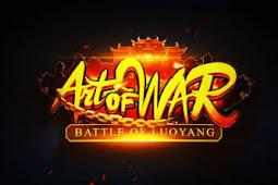 Segera Hadir di Indonesia! Art of War: Pertempuran Luoyang.